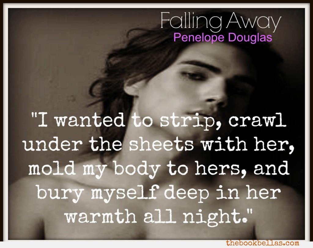 Falling away 1 2 3