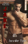 Double Cover Reveal – JAKE and JAX by JENNIFER FOOR