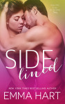 Cover Reveal & Excerpt: Sidelined by Emma Hart