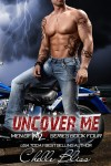Blog Tour Review & Giveaway: Uncover Me (Men of Inked #4) by Chelle Bliss