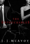 Release Day Launch + Giveaway: The Untouchables (Ruthless People #2) by J.J. McAvoy