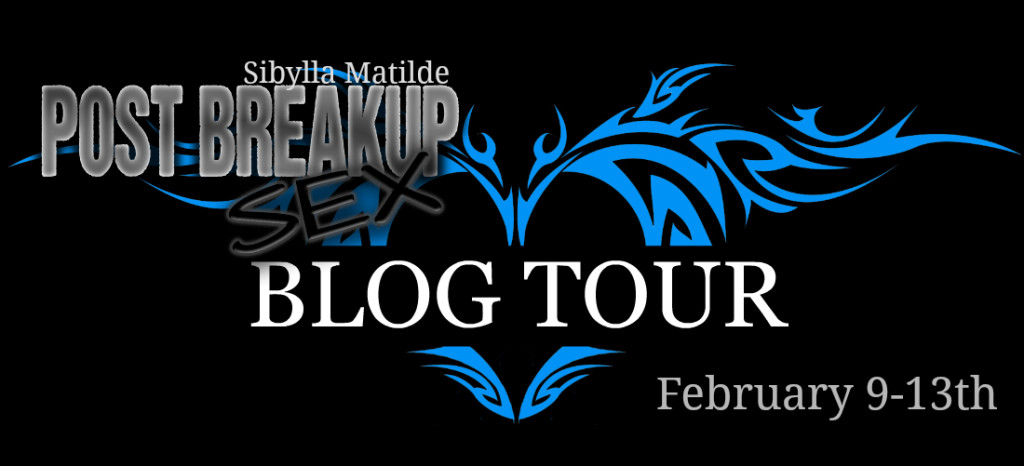 Post Breakup Sex Blog Tour Banner