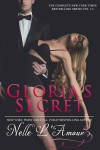 Cover Reveal – Gloria's Secret: The Complete Series (Books 1-3) by Nelle L'Amour
