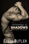 Night Shift Anthology Cover Reveal #5: SWIMMING IN SHADOWS by EDEN BUTLER