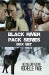 New Release: BLACK RIVER PACK SERIES BOX SET by ROCHELLE PAIGE