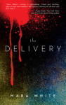 Excerpt Reveal: THE DELIVERY by MARA WHITE