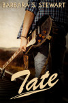 Review & Giveaway: TATE by BARBARA S. STEWART