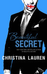 EXCERPT: BEAUTIFUL SECRET (BEAUTIFUL BASTARD #4) by CHRISTINA LAUREN
