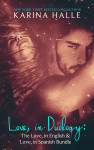 Book Promo: LOVE, IN DUOLGY by KARINA HALLE