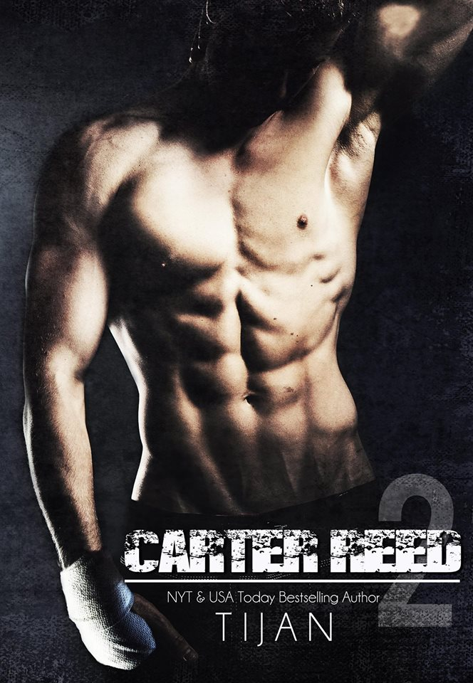 carter reed cover