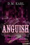 Release Blitz & Giveaway: ANGUISH (THE JOURNALS TRILOGY #1) by D.M. EARL