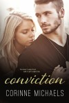 Release Blitz: Conviction (Consolation Duet #2) by Corinne Michaels