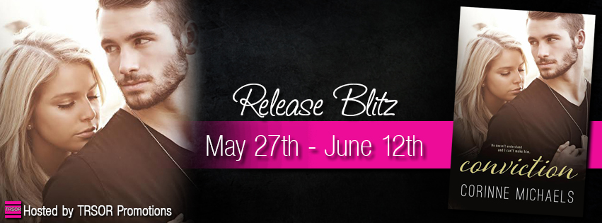 conviction release blitz