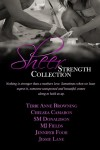 Release Blitz and Giveaway: SHEER STRENGTH COLLECTION