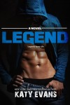 Excerpt Reveal: LEGEND (THE REAL SERIES BOOK 6) by KATY EVANS