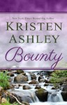 Review + Excerpt & Giveaway: BOUNTY (COLORADO MOUNTAIN SERIES #7) by KRISTEN ASHLEY