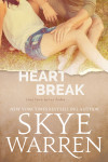 Release Blitz: Heartbreak by Skye Warren