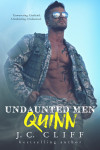 Series Spotlight: Quinn and Quinn II by J.C. Cliff