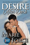 Book Spotlight: Desire After Dark: A Gansett Island Novel by Marie Force