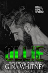 Cover Reveal: Ollie by Gina Whitney