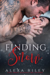 Release Blitz + Excerpt: Finding Snow by Alexa Riley