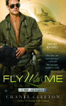 Review + Excerpt & Giveaway: FLY WITH ME (WILD ACES #1) by CHANEL CLEETON