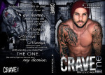 Release Blitz + Excerpt: Crave Me (The Good Ol' Boys) by M. Robinson