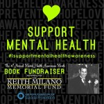 Book Fundraiser: Keith Milano Memorial Fund