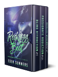Release Blitz + Giveaway: Reckless Beat Boxed Set by Eden Summers