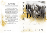 Cover Reveal + Excerpt: Blood to Dust by LJ Shen