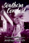 Release Blitz + Excerpt: Southern Comfort by Andrea Smith