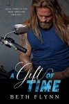 RELEASE DAY REVIEW: A GIFT OF TIME (NINE MINUTES #3) by BETH FLYNN