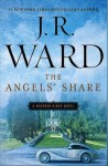 Excerpt + Giveaway: THE ANGELS' SHARE (The BOURBON KINGS #2) by J.R. WARD