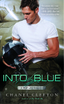 INTO THE BLUE (Wild Aces #2) by CHANEL CLEETON