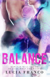 Excerpt Reveal: Balance by Lucia Franco