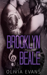 COVER RE-REVEAL + GIVEAWAY: Brooklyn & Beale by Olivia Evans