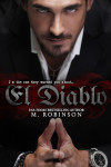 Blog Tour: EL DIABLO by M. ROBINSON