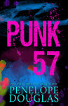 Punk 57 by Penelope Douglas Review + Giveaway