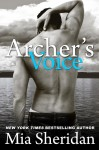Archer's Voice by Mia Sheridan Blog Blitz