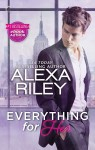 Blog Tour + Giveaway: EVERYTHING FOR HER by ALEXA RILEY
