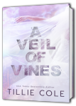 Blog Tour + Review & Giveaway :: A Veil of Vines by Tillie Cole