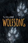 REVIEW: WOLFSONG by TJ KLUNE