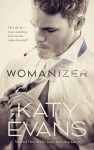 RELEASE DAY REVIEW – Womanizer (Manwhore #4) by Katy Evans