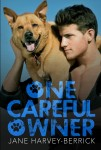 One Careful Owner by Jane Harvey-Berrick Blog Tour