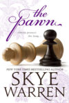 Double Review – THE PAWN and THE KNIGHT by SKYE WARREN