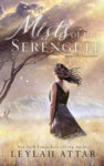 Review and Giveaway of Mists of the Serengeti by Leylah Attar