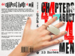 44 CHAPTERS ABOUT 4 MEN by BB Easton: REVIEW & SIGNED GIVEAWAY