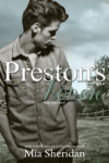 Review + Giveaway: PRESTON'S HONOR by MIA SHERIDAN