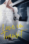 Cover Reveal + Giveaway: LOVE IN TRANSIT BOX SET