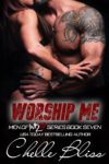 Release Blitz & Giveaway: WORSHIP ME (MEN OF INKED #7) by CHELLE BLISS